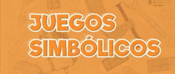 JUEGOS SIMBÓLICOS